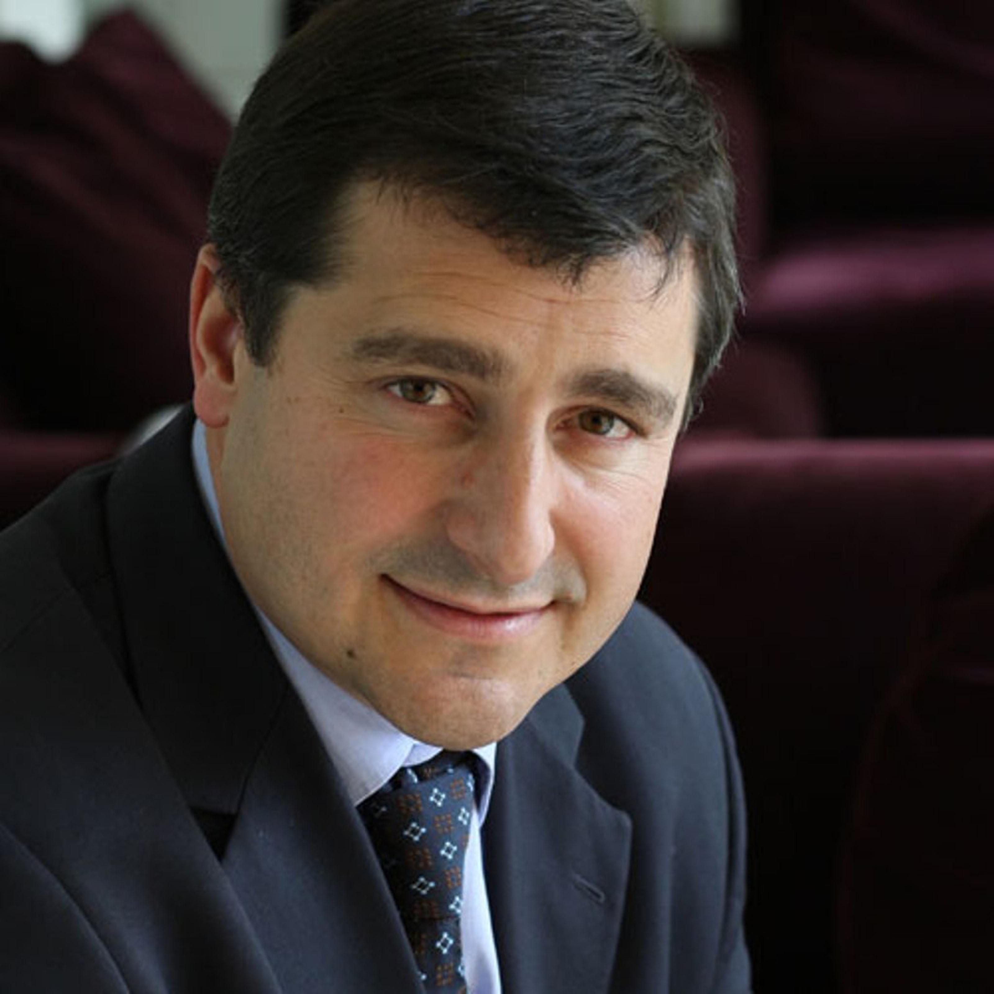 Josep Roca: Los sumilleres somos vendedores de felicidad