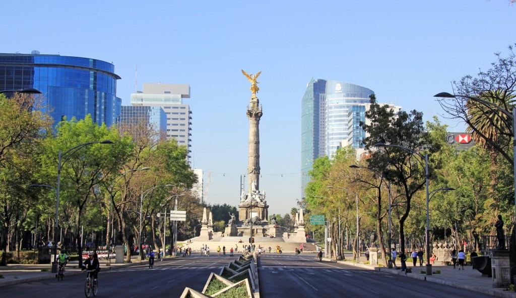Ciudad de México, Gourmet