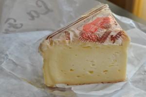 Maroilles queso